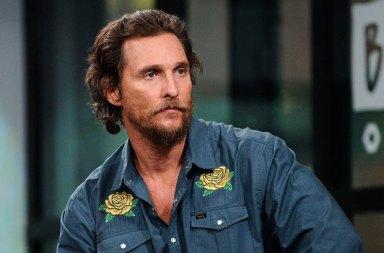 """Matthew McConaughey'li """"White Boy Rick""""ten İlk Görseller Yayınlandı"""