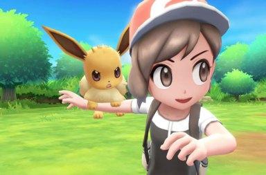 Nintendo için Yeni Pokemon Oyunları Geliyor