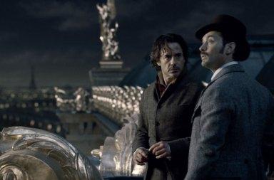 Sherlock Holmes 3 Vizyon Tarihi ve Detaylar Belli Oldu