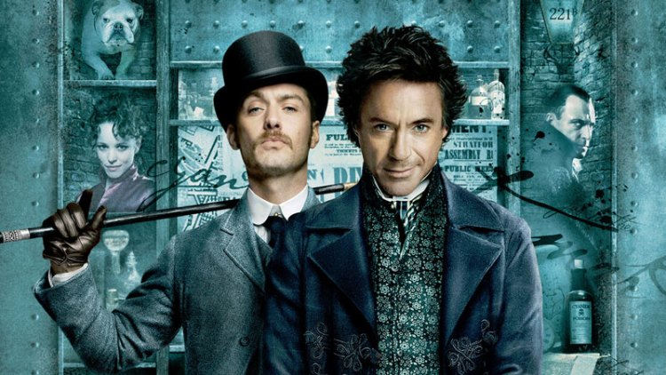 Sherlock Holmes 3 Vizyon Tarihi