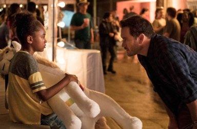 Ridley Scott Yapımcılığındaki Vampir Serisi 'The Passage'tan Fragman Yayınlandı