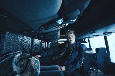 Netflix Danimarka Orijinal Yapımı Dizisi The Rain'e Özel Video