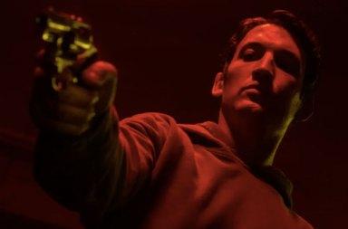 Nicolas Winding Refn Dizisi Too Old to Die Young'dan İlk Fragman