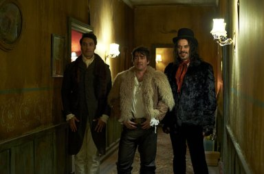 What We Do In The Shadows Dizisi FX ile Geliyor