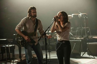 Bradley Cooper ve Lady Gaga'lı A Star Is Born Filminden İlk Fragman