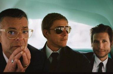 Interpol Yeni Albümü Marauder İçinden İlk Şarkı The Rover
