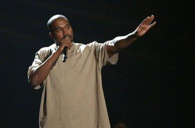 Kanye West'in Yeni Albümü Tüm Ayrıntılarıyla Yayında
