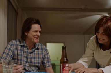 Jim Carrey ve Michel Gondry'nin Kidding Dizisinden Yeni Fragman