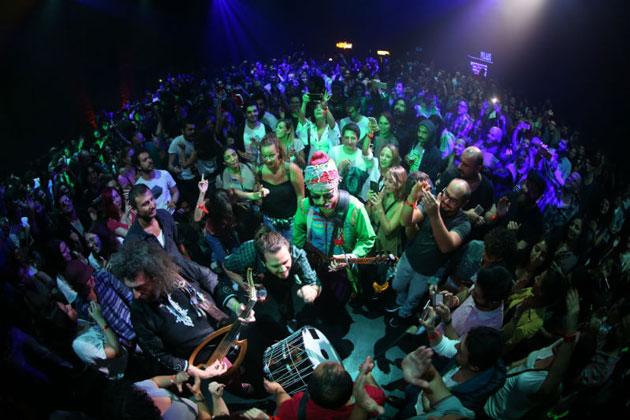 [:tr]3. MIX Festivali 16-17 Kasım Tarihlerinde Yeniden Zorlu PSM'de [:]
