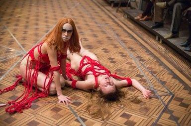 Yeni Suspiria Filminden İlk Fragman Yayınlandı
