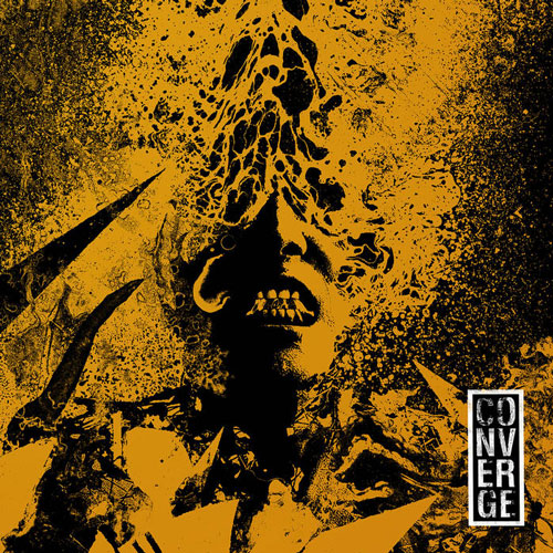 Converge Beautiful Ruin EP Lyrics Album Cover