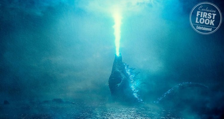 Godzilla: King of the Monsters Film 2019