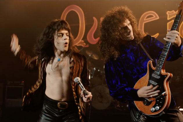 [:tr]Bohemian Rhapsody Filminden Yepyeni Bir Fragman[:]