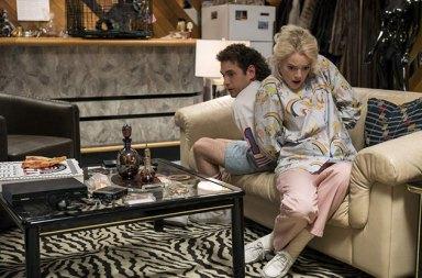 Netflix'in Yeni Serisi Maniac İlk Fragmanıyla Karşınızda