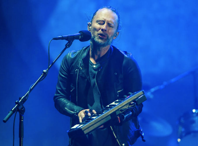 Watch Thom Yorke Soundtracks New Suspiria Trailer