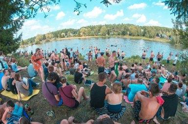 Doğa ve Müzik Ziyafeti Zaxidfest 2018'de Sizleri Bekliyor