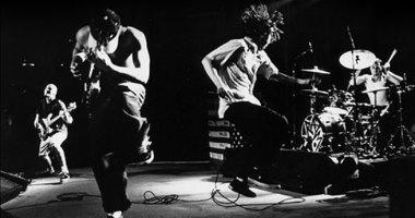 Rage Against The Machine Albümleri Plak Formatında Geliyor