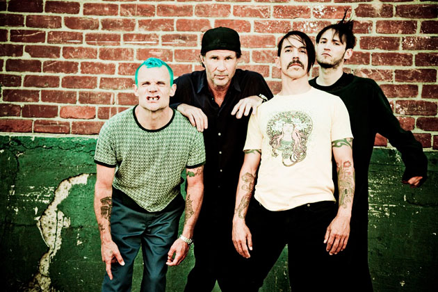 [:tr]Red Hot Chili Peppers Yeni Albüm Kayıtlarına Başlıyor[:en]Red Hot Chili Peppers Start A New Album Says Vocal Anthony Kiedis[:]