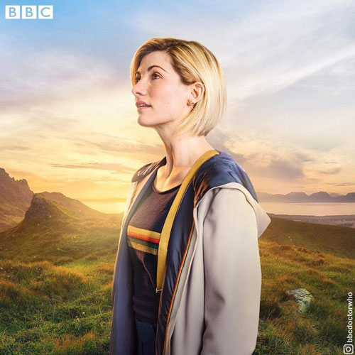 Doctor Who season 11 Teaser Trailer: When is the new series out?