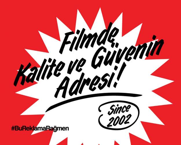 Filmekimi 2018 Posterleri