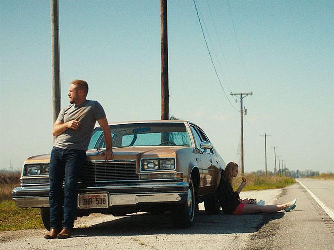 Galveston Trailer for Elle Fanning, Ben Foster Stars in Nic Pizzolatto's Novel