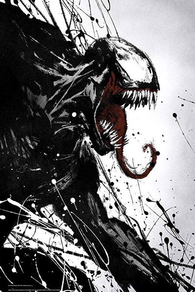 New Venom TV Spot Reveals with New Footage