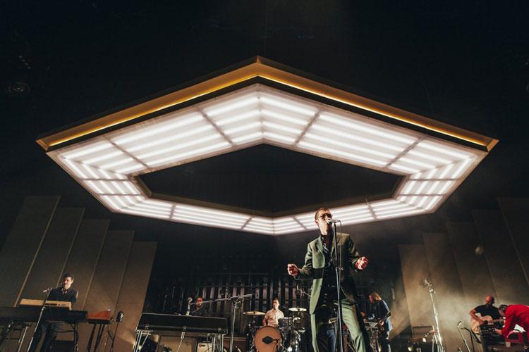 Arctic Monkeys New Documentary Warp Speed Chic :Watch
