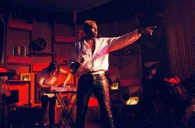 Tame Impala ve Theophilus London İki Şarkı Paylaştı