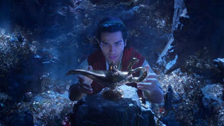 [:tr]Guy Ritchie Yönetmenliğindeki Aladdin İlk Fragmanı Yayınlandı![:en]Disney's First Aladdin Trailer Starring with Will Smith[:]
