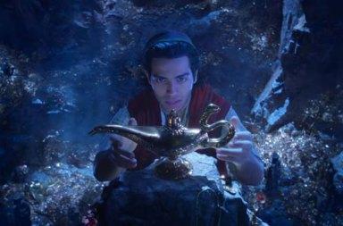 Guy Ritchie Yönetmenliğindeki Aladdin İlk Fragmanı Yayınlandı!