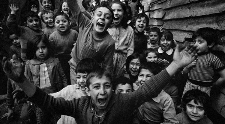 Leica Photo Journalist Ara Güler passes away aged 90