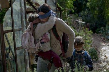Netflix Yeni Filmi Bird Box Türkçe Altyazılı Fragman Yayınlandı