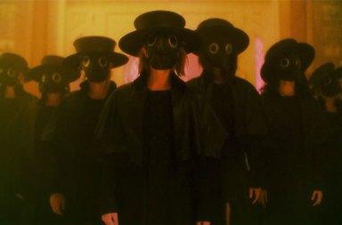 Ghost Grubundan Dance Macabre Parçasına Klip Yayında