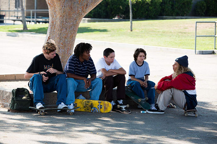 Jonah Hill Shares Mid90s Spotify Playlist Now Stream: Listen