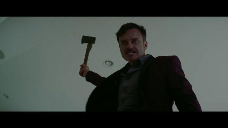 (Turkish) Korku Filmi Monster Party İlk Fragman Yayında - Korku Filmleri 2018