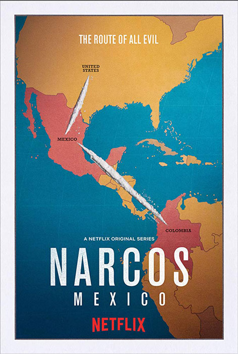 Narcos: Mexico Season 4 First Official Trailer for Netflix Series
