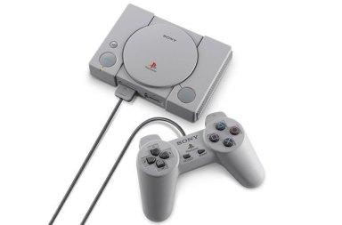 PlayStation One Efsanesi Playstation Classic Paketindeki 20 Oyun