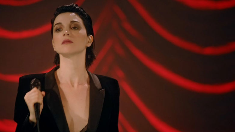 [:tr]St. Vincent MassEducation Albümünden Savior Şarkısına Video[:en]St. Vincent Shares Savior (Piano Version) New Video: Watch[:]