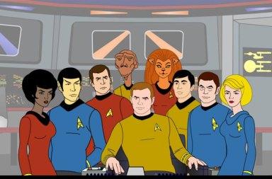 Rick and Morty Yazarından Star Trek Dizisi Geliyor