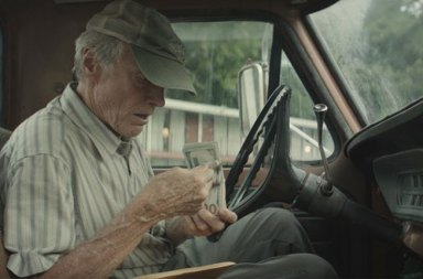 Clint Eastwood ve Bradley Cooper'lı The Mule İlk Fragman