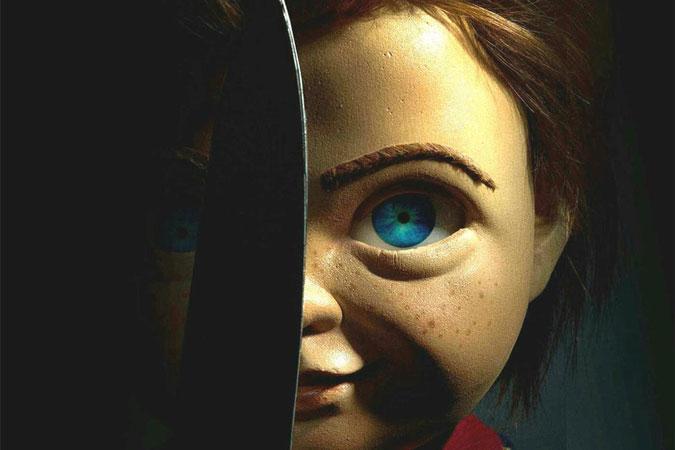 [:tr]Chucky Geri Dönüyor: Child's Play Vizyon Tarihi Açıklandı [Poster][:]