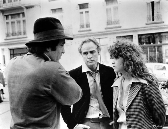 Bernardo Bertolucci Last Tango in Paris (Paris'te Son Tango)