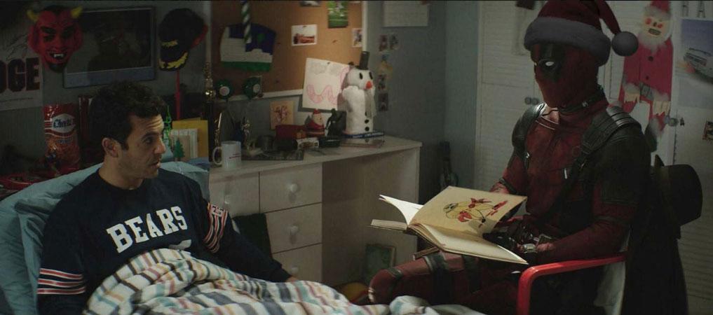 [:tr]Once Upon a Deadpool 12 Aralık'ta Vizyonda [Fragman][:]