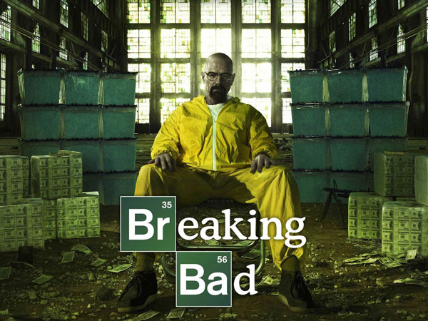 Breaking Bad Movie In The Production From Creator Vince Gilligan