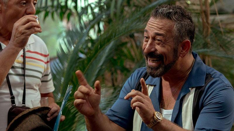 [:tr]Cem Yılmaz Karakomik Serisinden Emanet Filmi Çekimleri Başladı[:]