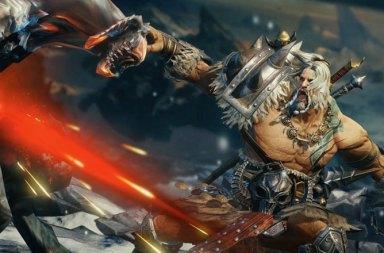 Blizzard'dan Mobil Diablo 3 Sürpriz Diablo Immortal Geliyor