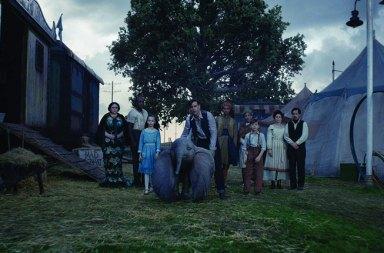 Tim Burton Dumbo Filmi 29 Mart 2019'da Vizyonda [Fragman]