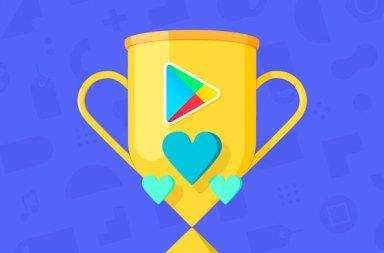 Google Play Halk Oylaması Ödülleri 2018 Başladı