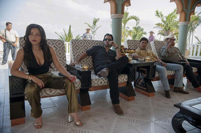 Narcos: Mexico Season 4 New Trailer for Netflix Series