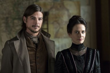 Penny Dreadful Spin Off'u City of Angels 2019'da Yayında